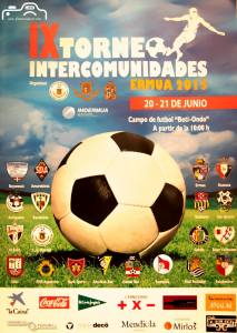 torneo intercomunidades